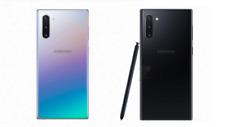 New Samsung Galaxy Note 10 4G 256GB + 8GB 12 Mega Pixels --Unlocked--