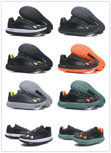 huge selection of 9cf8c ded01 Under Armour Fat Tire Low Training Walking Shoes Anti-skid Climbing Shoes