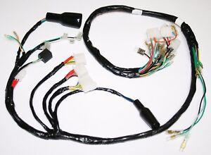 Honda CB750K 1978 Main Wire Wiring Harness | eBayeBay