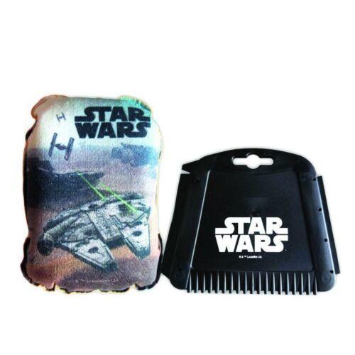 Auto esponja con raspador kaja DK Star Wars 8547 W