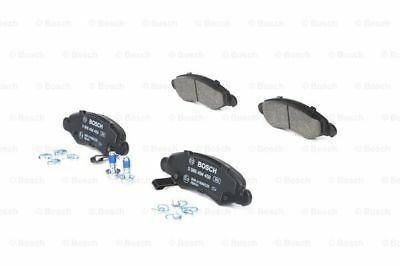 Borg /& Beck Brake Pad Set disc brake FRONT PADS BBP1713 OE 1605976 4704578