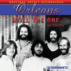 Still the One & Other Hits by Orleans (CD, Jan-2007, Flashback - Rhino)