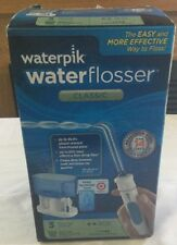 New Health & Beauty Waterpik Family Oral Hygiene Dental Teeth Cleaning System Flosser Wp-70w