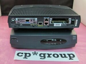 CISCO 1721 ROUTER T1 DSU//CSU 10//100 ETHERNET ROUTER />