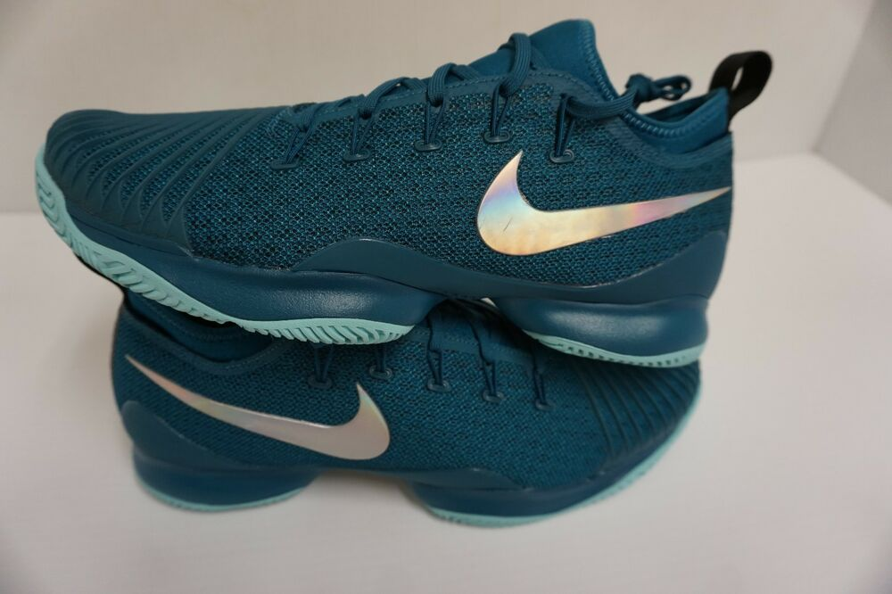 Nike air zoom ultra RCT HC basketball chaussures Taille 10.5 us homme