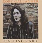 Calling Card von Rory Gallagher (2015)