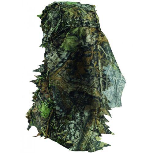 pedinare Deerhunter Mimetica Sneaky 3D Headnet-ideale per Piccione Tiro