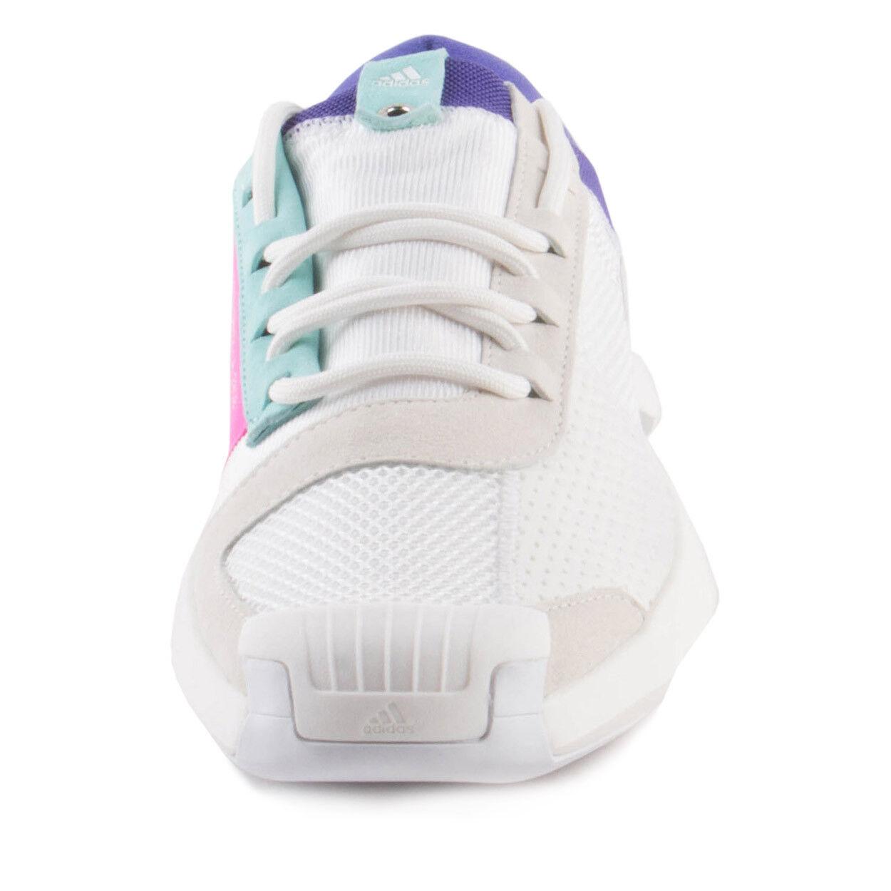 Adidas Uomo Crazy 1 ADV Nicekicks White/Off white-Aqua DB1786