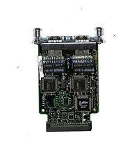 Cisco VIC-2B-NT/TE ISDN BRI S/T Voice Interface Module