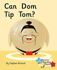Can Dom Tip Tom by Ransom Publishing (Paperback, 2015)