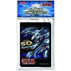 YuGiOh Konami Official Duelist Card Sleeves Blue Eyes Ultimate Dragon 50 Count