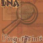 DNA by Fingerprints (CD, Nov-2002, M&N Records)
