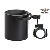 Motorcycle Cup Holder, For Coffee Any Beverage