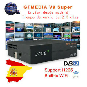GTMedia-V9-Super-DVB-S2-Satellite-Receiver-H-265-Bult-in-WiFi-Full-HD-1080P