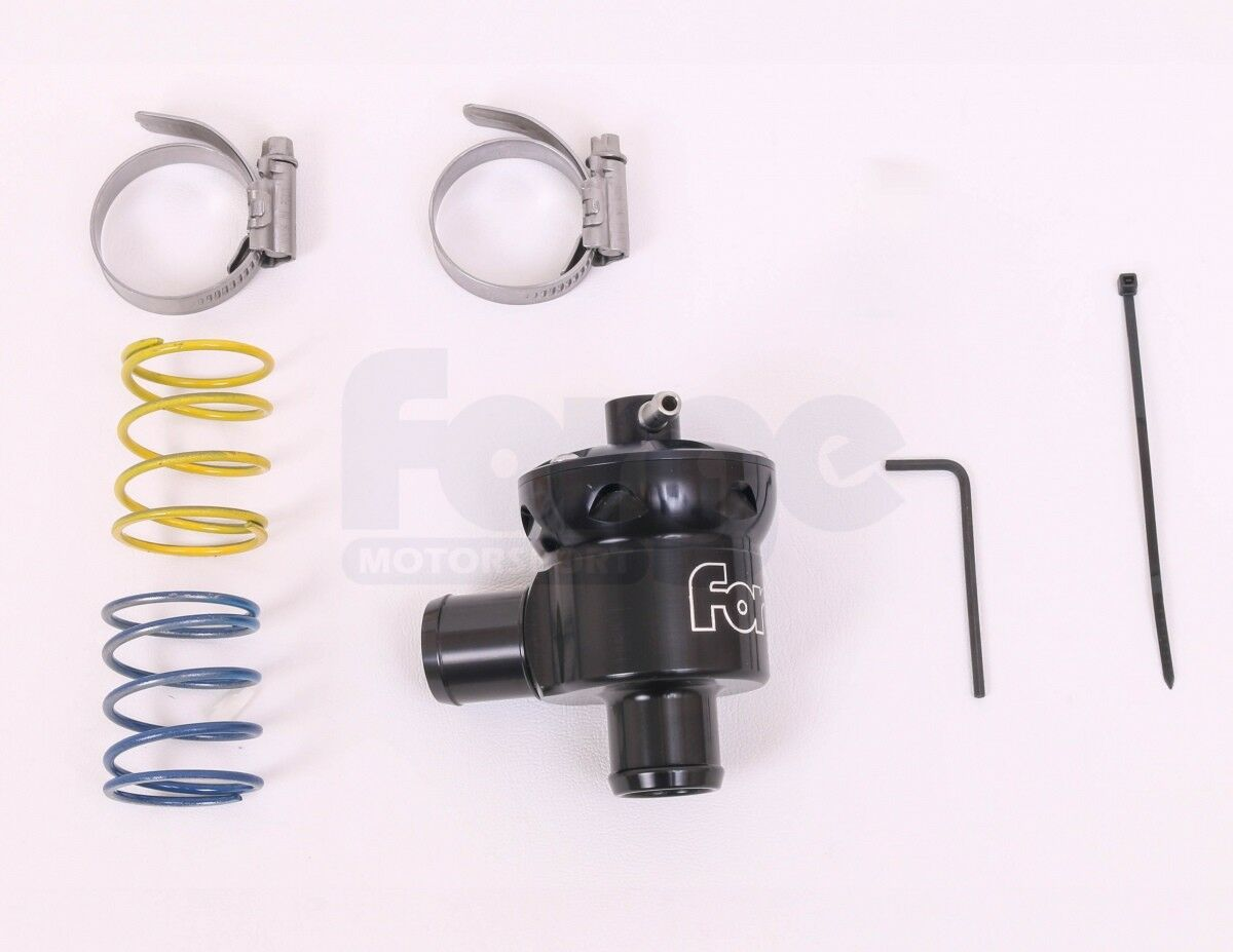 Seat Ibiza Mk3 Gasolina Forge Válvula de Recirculación con Ajustable Vacío