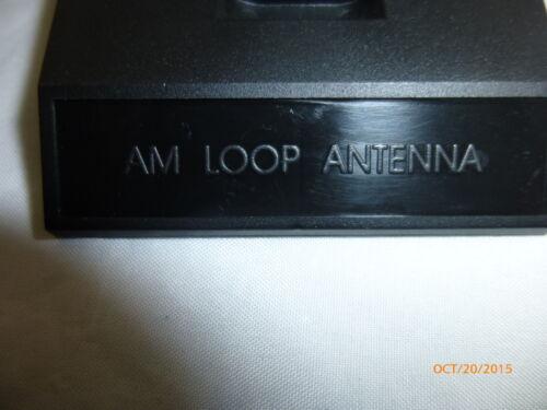 External AM Loop Antenna for Bose AV 3-2-1 Media Center Systems Only 321 I II