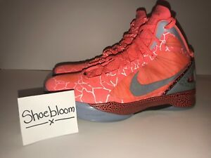 9a2b0fce229 Nike Zoom Hyperdunk 2011 BG Blake Griffin ASG All Star Dunk Contest ...