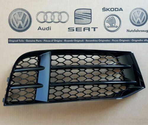 Audi RS5 B8 original Gitter Kühlergrill für Stoßstange grill for bumper Blende R