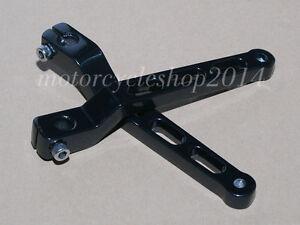 Black Billet Heal Toe Gear Shifter Shift Lever For Harley Softail Flst Flt Flht Acheter Un Donner Un