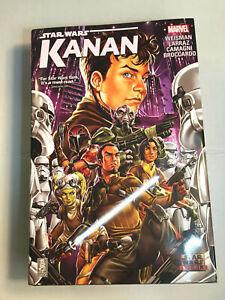 SALE-Star-Wars-KANAAN-Graphic-Novel-TPB-Hard-Cover-Book-1-12