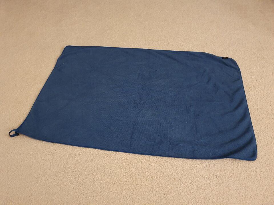 Rejsehåndklæde