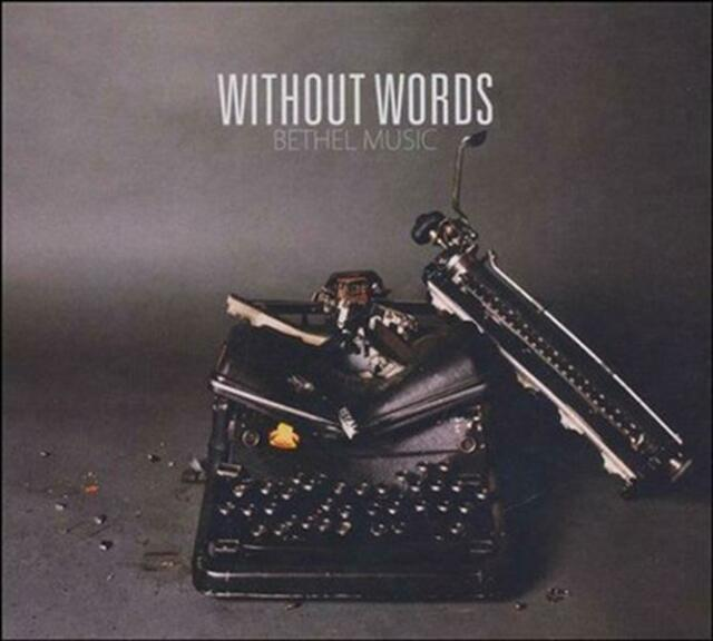 CD Bethel Music WITHOUT WORDS Worship NEU & OVP