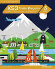 KS3 Maths Progress: Delta 1: Student Book by Pearson Education Limited (Paperback, 2014)
