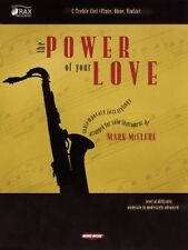 The power of your love christian song