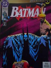 BATMAN n°493 1993 ed. DC Comics  [G.158]