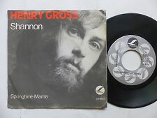 HENRY GROSS Shannon  lifesong lis 6250