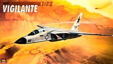 RA-5C VIGILANTE 2-MACH RECCE & BOMBER PLANE (U.S. NAVY MKGS) 1/72 SK ex AIRFIX