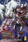 Monster Hunter: Flash Hunter, Vol. 3 by Keiichi Hikami (Paperback, 2016)