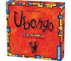 Kosmos - Ubongo Geometric Puzzle Board Game