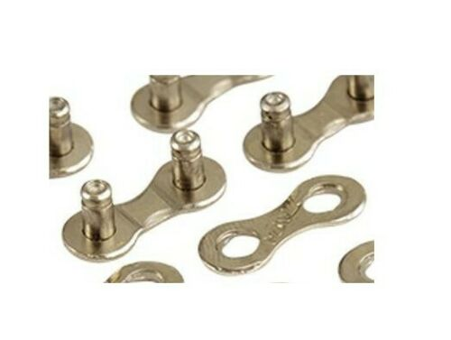 Quick attach for 6 bike chain for 7 speed vintage retro