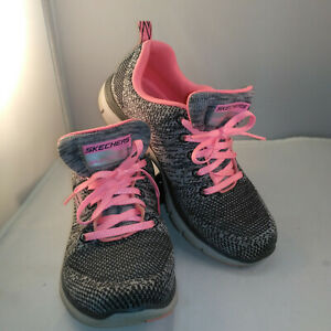 HIGH ENERGY Shoes Char/Corl #12756   eBay