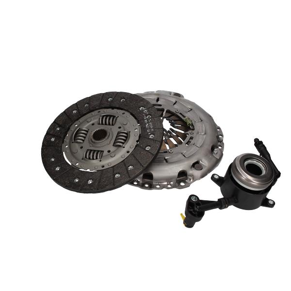 Kupplungssatz LUK RepSet Pro mit Zentralausrücklager 620 3119 34