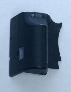 Minolta-MAXXUM-5-Side-Cover-Plastic-Bezel-SLR-35mm-Film-Camera-Parts