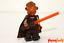 LEGO STAR WARS Figur aus LEGO®-Teilen MOC Mon Calamari Jedi Meister III