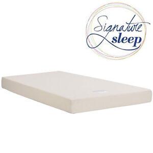 King-Size-Signature-Sleep-Comfort-15cm-Memory-Foam-Top-Mattress-RRP-199-99
