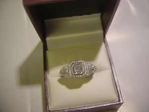 SOLID-SILVER-RING-STUNNING-BEST-CUBICS-INTRICATE-DETAIL-FINEST-QUALITY-SIZE-L