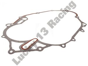 Yamaha-OEM-Clutch-Cover-Gasket-for-Aprilia-Pegaso-650-05-10-Yamaha-MT-03-XT-660