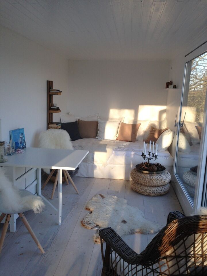 Flytbar hytte