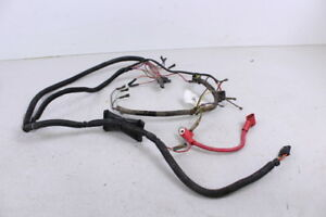 Trail Boss Wiring Harness on