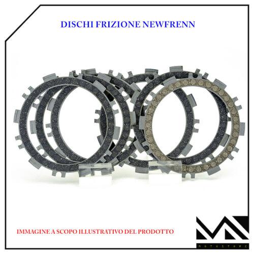 NEWFREN F.1448R DISCHI FRIZIONE RACING MV AGUSTA F4 1078 312R 312R 1+1-2008