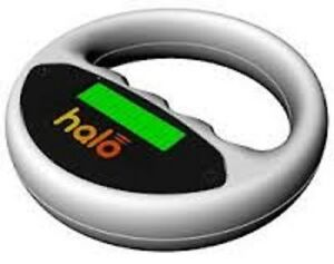 Halo Microchip Scanner - White, Premium Service, Fast Dispatch 609224616297
