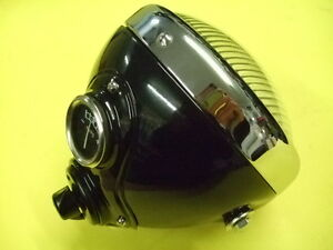LUCAS-MU42-RELICA-HEADLAMP-FOR-TRIUMPH-BSA-AJS
