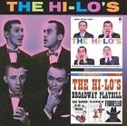 Now Hear This/Broadway Playbill by The Hi-Lo's (CD, Mar-2006, 2 Discs, Collectables)
