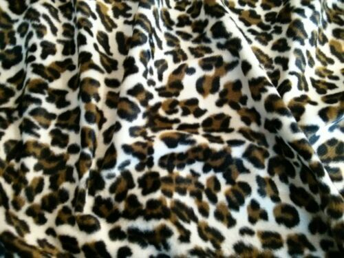 SNOW LEOPARD PRINT  BABY//TODDLER TAGGY BLANKET//COMFORTER//GIFT **MANY OPTIONS**