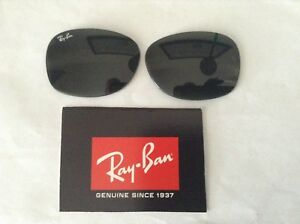 fa6b6ef0a19 New Authentic RAY-BAN New Wayfarer Replacement Lens RB2132 Green G15 ...
