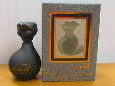 Lot of 2 Vintage Salvador Dali Pour Homme 1/4 fl.oz Eau de toilette Mini NIBRare
